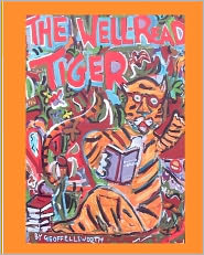 The Well Read Tiger