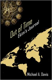 Out of Time: Ekim's Journal