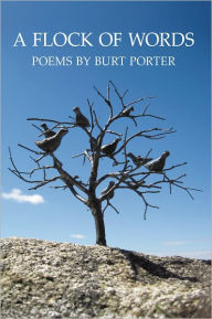 A Flock of Words - Burt Porter