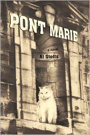 Pont Marie - Al Stotts