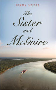 The Sister And Mcguire Simma Leslie Author