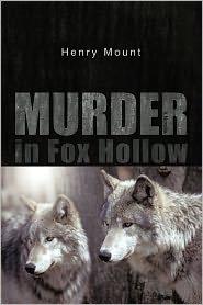 Murder In Fox Hollow