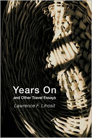 Years on and Other Travel Essays