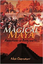 Magical Maya - Nick Cherukuri