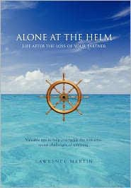 Alone At The Helm - Lawrence Martin