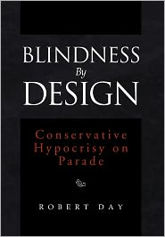 Blindness By Design - Robert Day