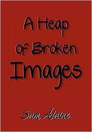 A Heap Of Broken Images - Sam Alaine