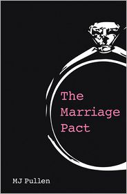 The Marriage Pact - M. J. Pullen