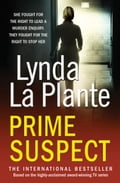 Prime Suspect - Lynda La Plante