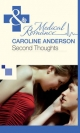Second Thoughts (Mills & Boon Medical) (The Audley - Book 7) - Caroline Anderson
