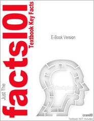 e-Study Guide for: Sustainability Science by Bert J.M. de Vries, ISBN 9780521184700 - Cram101 Textbook Reviews