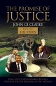 Promise of Justice Book 2 His Story - John GI Clarke