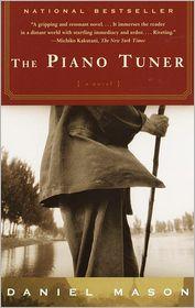 The Piano Tuner: A Novel