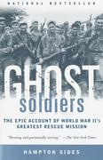 Sides, Hampton: Ghost Soldiers