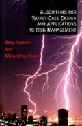 Algorithms for Worst-Case Design and Applications to Risk Management - Rustem, Berç