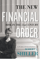 New Financial Order - Robert J. Shiller