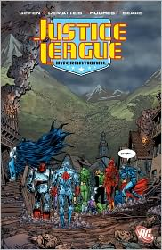 Justice League International Vol. 6 - Various