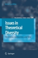 Issues in Theoretical Diversity - Kristie Lyn Miller