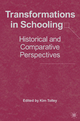 Transformations in Schooling - Kim Tolley