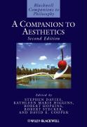 A Companion to Aesthetics