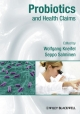 Probiotics and Health Claims - Wolfgang Kneifel; Seppo Salminen