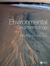 Environmental Sedimentology - Perry, Chris / Taylor, Kevin