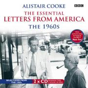 Alistair Cooke: The Essential Letters from America: The 1960