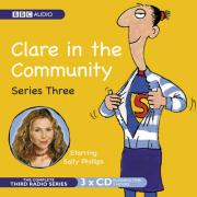 Clare in the Community: Series 3