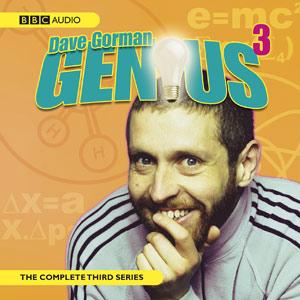 Dave Gorman: Genius Series 3 - Dave Gorman
