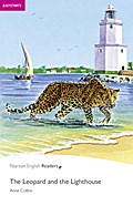 Leopard and Lighthouse Book/CD Pack