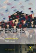 York Notes on Heroes