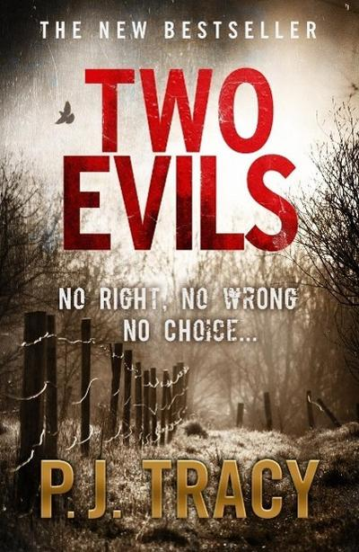 Two Evils - P. J. Tracy