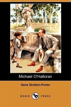 Michael O'Halloran (Dodo Press) - Stratton-Porter, Gene