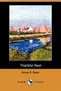 Thankful Rest (Dodo Press)