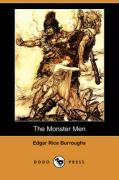 The Monster Men (Dodo Press)