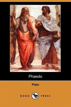 Phaedo (Dodo Press) - Plato