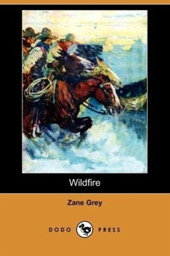 Wildfire - Grey, Zane