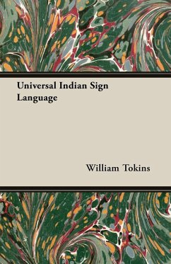 Universal Indian Sign Language - Tokins, William