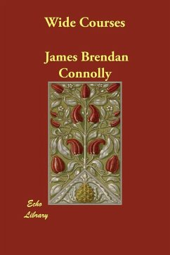 Wide Courses - Connolly, James Brendan