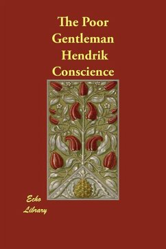 The Poor Gentleman - Conscience, Hendrik