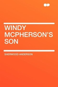 Windy McPherson's Son - Anderson, Sherwood