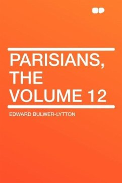 Parisians, the Volume 12