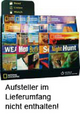 National Geographic Readers Class Library Set NEW Level 2 - Rob Waring