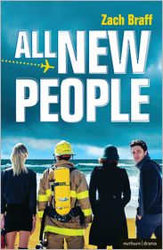 All New People - Zach Braff