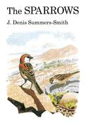 Summers-Smith, Denis: Sparrows