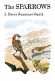 Sparrows - Denis Summers-Smith