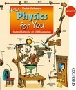 Updated New Physics for You Student Book - Keith Johnson