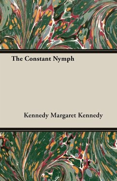 The Constant Nymph - Margaret Kennedy, Kennedy Kennedy, Margaret