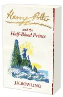 Harry Potter 6 and the Half-Blood Prince. Signature Edition B