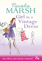 Girl in a Vintage Dress (Mills & Boon Modern Tempted)